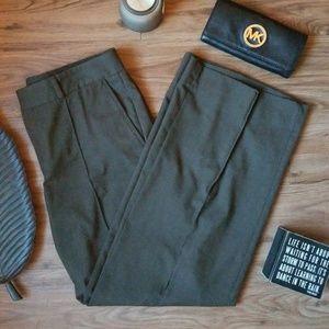 Banana Republic Brown dress Pants